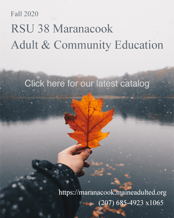 Maranacook Adult Education image #3793