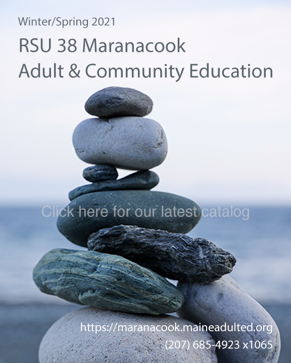 Maranacook Adult Education image #3879