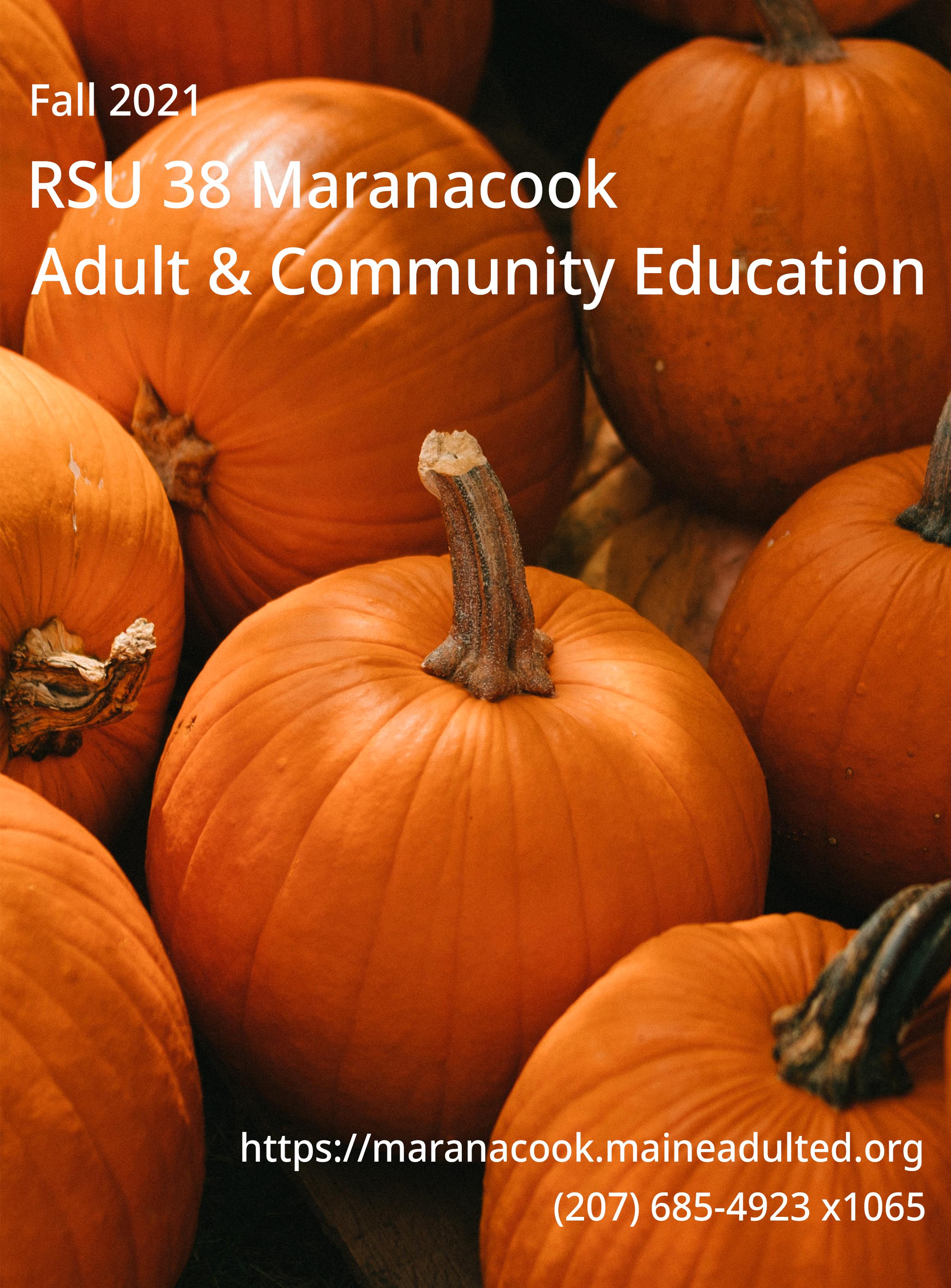 Maranacook Adult Education image #4268